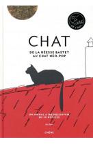 Chats - ca, c-est de l-art - de la deesse bastet aux chats neo-pop
