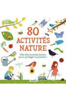 80 activites nature