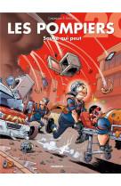 Les pompiers - tome 20 - sauve qui peut