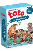 Toto - mon jeu de cartes