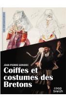 Coiffes et costumes des bretons (version 2021)