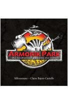 Armorik park - oui, les dinosaures bretons ont existe !