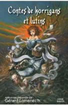 Contes de korrigans et lutins