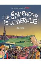 Rona t02 la symphonie de la merule