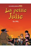Rona t.3 - la petite julie