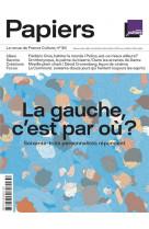 Papiers, la revue de france culture, n 36