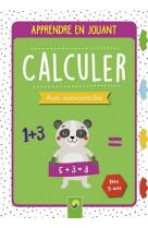 Calculer apprendre en jouant