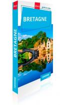 Bretagne (guide 2en1)