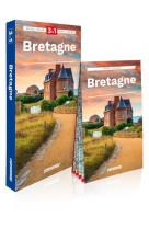 Bretagne (explore! guide 3en1)