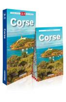 Corse (explore! guide 3en1)