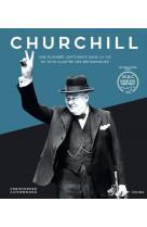 Churchill, une plongee captivante dans la vie du plus illustre des britanniques
