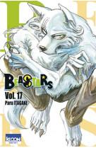 Beastars t17 - vol17