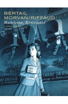 Madeleine, resistante  - tome 1