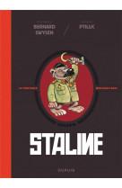 La veritable histoire vraie - tome 7 - staline