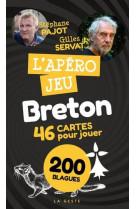 Apero jeu breton