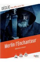 Merlin l-enchanteur