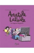 Anatole latuile, tome 12 - ca va chauffer !