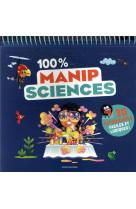 100 % manip sciences