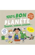 100 % bon pour la planete