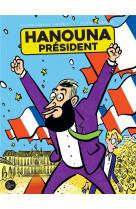 Hanouna president