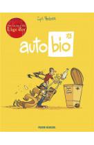 Auto bio - tome 01 - nouvelle edition