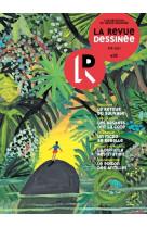 La revue dessinee 32