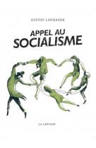 Appel au socialisme