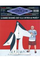Cahiers de la bd n 12
