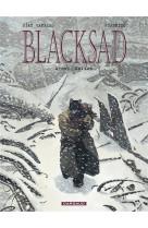 Arctic-nation blacksad t02