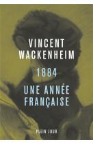 1884. une annee francaise