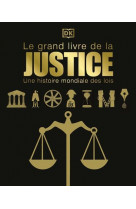 Le grand livre de la justice