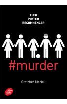 #murder - tome 1