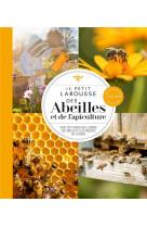 Le petit larousse des abeilles et de l-apiculture