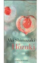 L'ombre du chardon t.2  -  hozuki