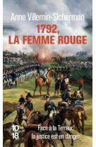 1792 - la femme rouge - vol04