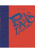 Paris typographies