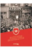 10 faubourg montmartre