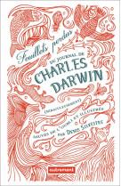 Feuillets perdus du journal de charles darwin (miraculeusement) sauves de l-oubl