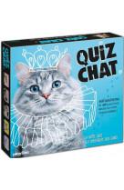 Boite quiz chat