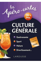 Apero-cartes culture generale