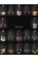 Guitares un art de vivre