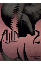 Ajin - t02