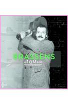 Album centenaire brassens