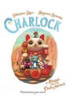 Charlock et l-attaque des chats-mourais t4