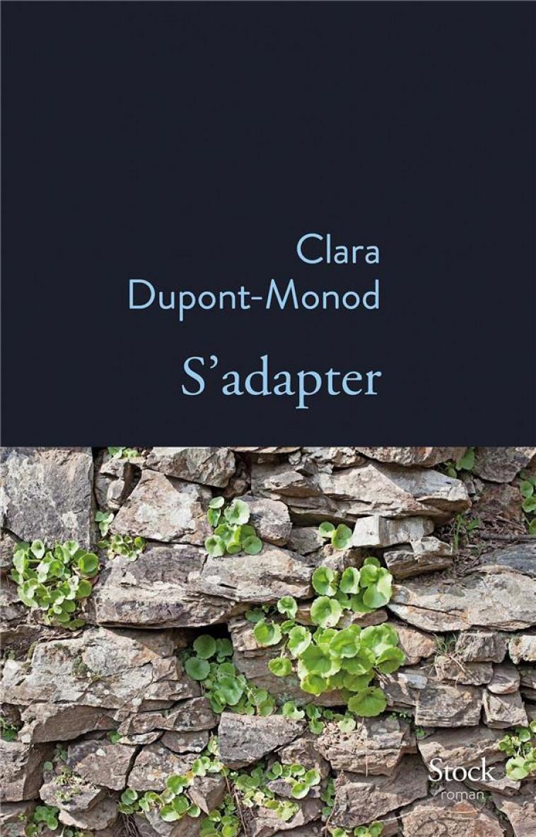 S-ADAPTER - DUPONT-MONOD CLARA - STOCK