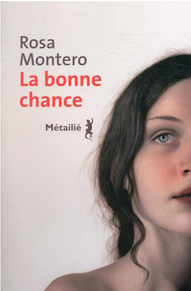 LA BONNE CHANCE - MONTERO ROSA - METAILIE